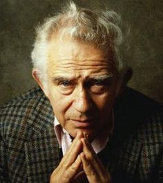 Norman Mailer was an American novelist, journalist and screen writer. Find more on his life in this brief biography. National Book Award Winners, Norman Mailer, Leo, Essayist, Long Stories, Before Us, Film Director, Screenwriting, Book Authors