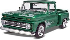 1965 Chevy Stepside pickup
