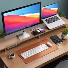 Setup – MacBook Pro & iMac – ONE PIXEL UNLIMITED