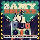 #Ticket  Samy Deluxe 18. Oktober Batschkapp Frankfurt  2 Stehplatz Tickets #Ostereich