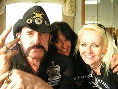Lemmy & Girlschool
