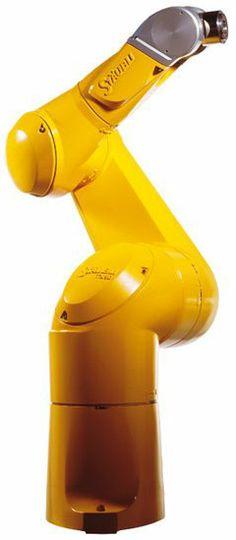 Industrial robots | Stubli Robots | Plant Automation Technology Industrial Robots, Industrial Design, Robotic Automation, Robot Arm, Machine Design, Pretty Good, Drones, Product Design, Arms