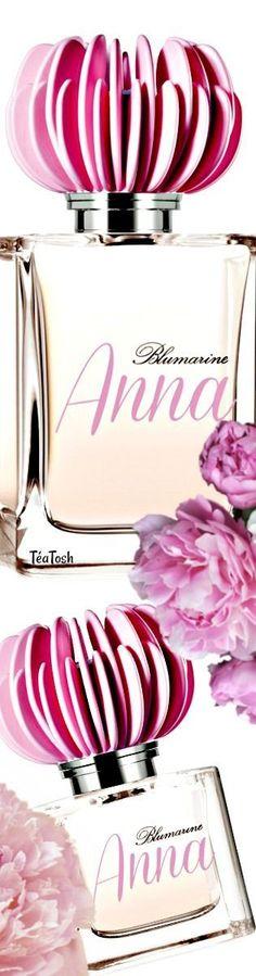 ❇Téa Tosh❇ Anna - The new fragrance by Blumarine - Eau de parfum
