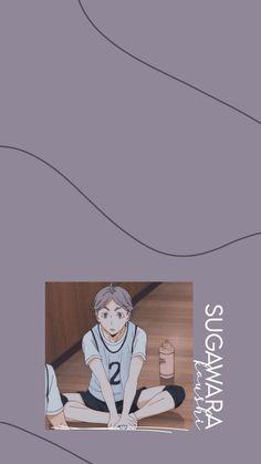 Aot Wallpaper, Haikyuu Wallpaper, Imaginary Friends, Haikyuu Manga, Karasuno, Volleyball, Couple, Memes, Videos