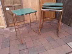 Vintage Adult Stackable Exam Desk / School Desk - http://officedesksbuy.com/vintage-adult-stackable-exam-desk-school-desk.html