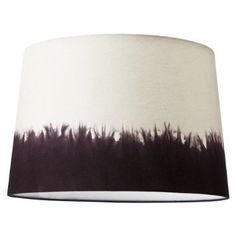 Just bought this lampshade