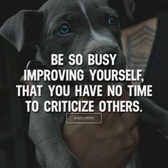 Be so busy improving yourself, that you have no time to criticize others. Like and comment if you agree! ➡️ @scienceofwaves pour plus! #adillaresh #quotes #quote #success #motivation #inspiration #attitude #take #care #improve #improving #life #leader #entrepreneur