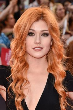 The 8 actors and actresses to keep an eye on this fall—Katherine McNamara