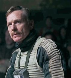 Ben Daniels in Rogue One Ben Daniels, Rogue One 2016, Lost Stars, Tribal Warrior, Galactic Republic, The Phantom Menace, The Exorcist, The Empire Strikes Back, Clone Wars