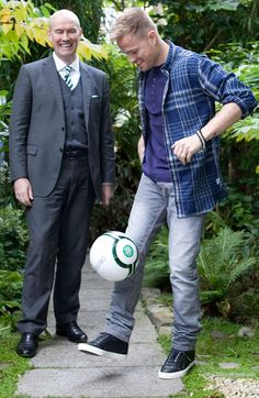 Nicky Byrne Nicky Byrne, Croke Park, Boy Bands, Falling In Love, Irish, Dairy, Suit Jacket, Singer, Icons