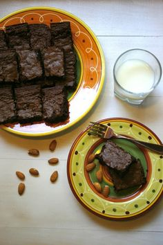 Jesicakes: Rich, Decadent, Blissful Brownies