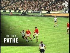1966 World Cup Final A.K.A. World Cup - Mighty England - Technicolor (1966)