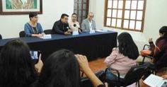 "Anuncian ""Segundo Foro Inmobiliario. Oaxaca Tierra de Oportunidades"""