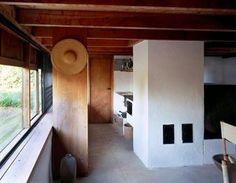 FW inspiration: Atelierhaus by Roland Rainer
