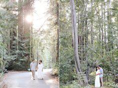 kim + andre | big sur & central coast engagement session | pfeiffer big sur state park