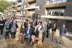 Renovatie appartementen Hofjes in Geldrop klaar http://www.woonbedrijfinbeeld.com/index.php/portfolio/renovatie-appartementen-hofjes-in-geldrop-klaar