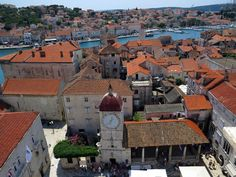 is steeped in the histories of ancient Greece, imperial Rome, republican Venice and trendy modern-day Croatia alike.