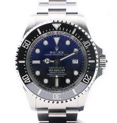 Rolex Deepsea Sea-Dweller James Cameron 126660 - Millenary Watches