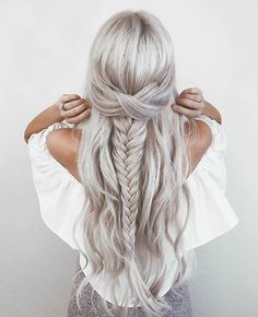 500 Best Braided Hairstyles Images Braided Hairstyles Long Hair Styles Hair Styles