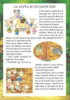52 de povesti pentru copii.pdf My Memory, Memories, Children, Easy, Dresses, Memoirs, Young Children, Vestidos, Souvenirs