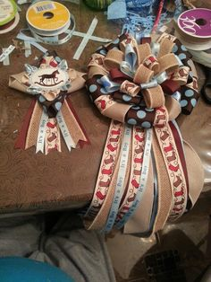 Western baby shower mums for mommy and daddy to be