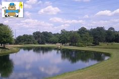 $12 for Two 9 Hole Rounds with Cart at Bushwood Golf Club in Northville ($34…