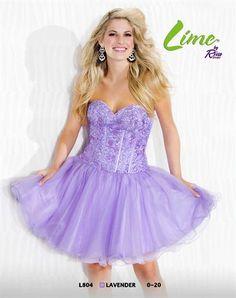 Riva L804 at Prom Dress Shop