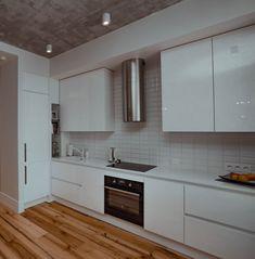 Kitchen Cabinets, House Design, Interior, Home Decor, Small Kitchen Remodeling, Kitchen Modern, Decoration Home, Indoor, Room Decor