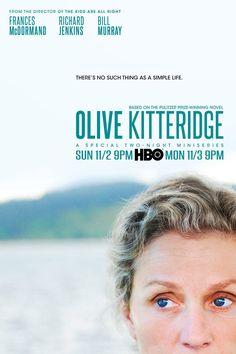 Reel Charlie reviews:Olive Kitteridge