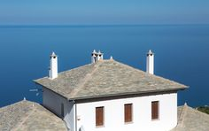 Amazing 3 bedroom Luxury Villa in Pilio Greece