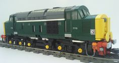 BR Class 40 | Flickr - Photo Sharing!