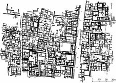 Short Essay on the Town-Planning of Harappan Civilization, The most striking feature of Harappan civilization is its town-planning and sanitation. The basic layout of large Harappan cities and towns shows a regular orientation. Bronze Age Civilization, Indus Valley Civilization, Harappan, Mohenjo Daro, Human Memory, Short Essay, Ancient Buildings, Urban Planning, India