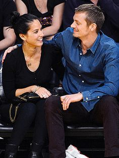 Olivia Munn Dating Joel Kinnaman