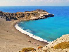 Για διακοπές απόλυτης χαλάρωσης στην Κρήτη δεν πρέπει να παραλείψεις την επίσκεψή σου στην παραλία του Αγίου Παύλου στο Ρέθυμνο.