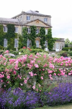 Bowood House, Derry Hill, Wiltshire, England