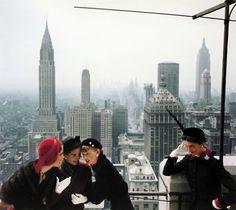 vintage new york via @ Cassandra Rainey