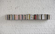 Libreria Invisibile by Pol Quadens