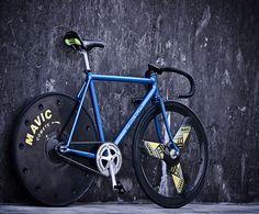 Track Bike / Taipei