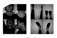Photoautomat - Kelly Angood