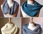 knitting pattern on etsy