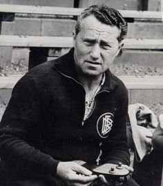 Adolf Dassler 1954 - 16 Most Famous Products With A Military Heritage  Page 2 of 2  Best of Web Shrine