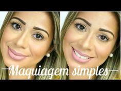 Assista esta dica sobre MAQUIAGEM QUASE NADA ideal para o dia a dia e muitas outras dicas de maquiagem no nosso vlog Dicas de Maquiagem.