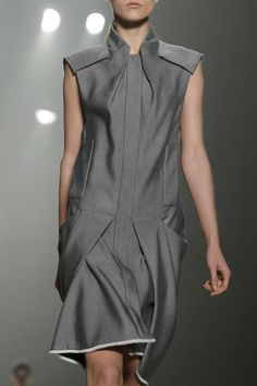 Alexander Wang FW 2013 from style.com