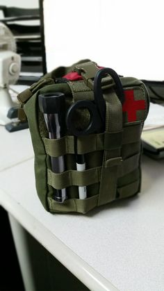 Tactical Medical Kit