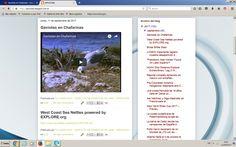 """11.09.17 Blog """"La Caracola"""" Diario de Información del Mar - Aprocean Asociación para la Promoción de los Océanos https://aprocean.blogspot.com.es/"""
