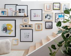 Picture frames personalize a home. They display photos that evoke warm memories of time spent with friends and family. They feature cherished mementos, such as ticket stubs and greeting cards. Frames elevate everyone's artwork, from first grade art students to professional painters.