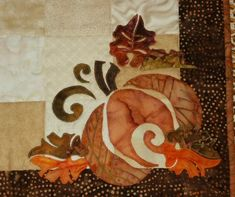 Looking for your next project? You're going to love Pumpkin Patch Runner & Placemat by designer Cyndi at AFD.