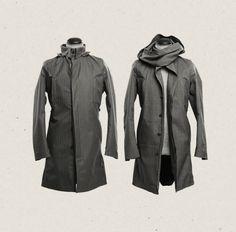 http://chicerman.com  beyondfabric:  On the list #9 - Norwegian Rain Raincoat  #MENSUIT #TAILORSUIT