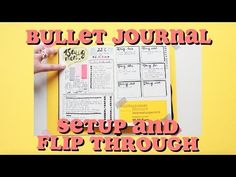 Bullet Journalling for Complete Beginners! - Page 2 of 2 - Blissed Hub