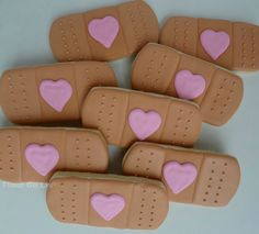 1 Dozen Custom Doc McStuffins Cookies by FlourDeLisShop on Etsy